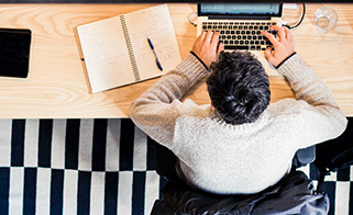 Schnell-Check zur Forschungszulage, um in Erfahrung zu bringen, ob ein Unternehmen forschungszulagenwürdig ist